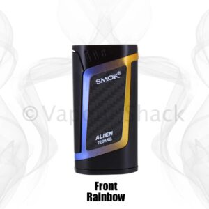 Smok Alien Box Mod Kit 220 Watts
