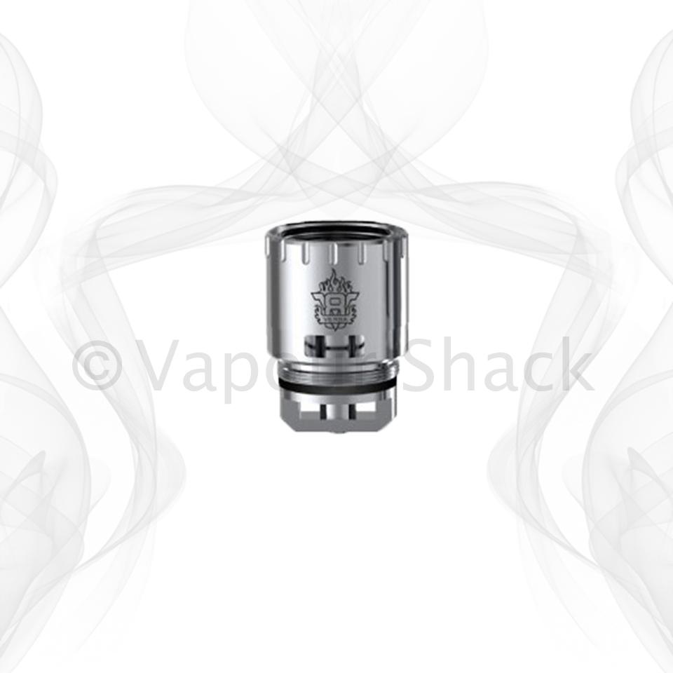 Smok V8 RBA Base Coil