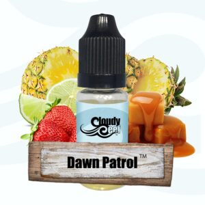 Dawn Patrol -by Cloudy Reef Deluxe E-Liquid