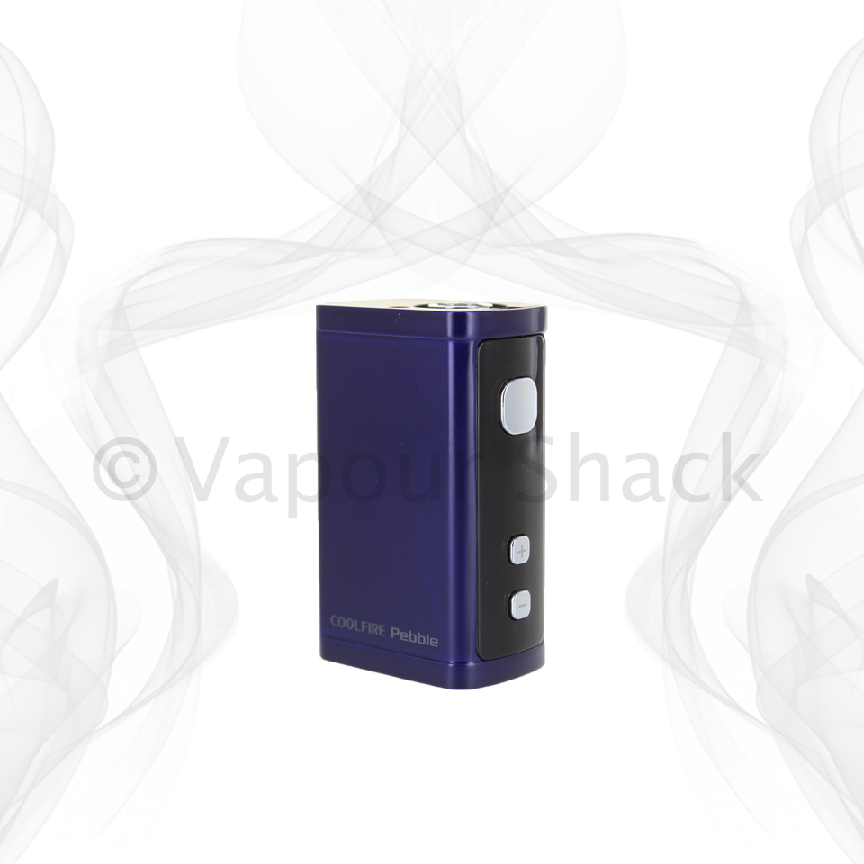 innokin pebble blue