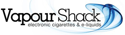 Vapour Shack - Electronic Cigarettes and E-Liquids